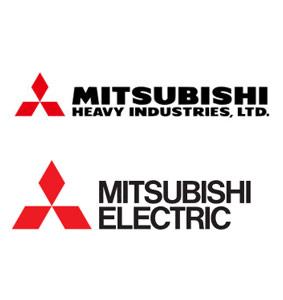 Inverter Klimaanlagen von Mitsubishi Electric